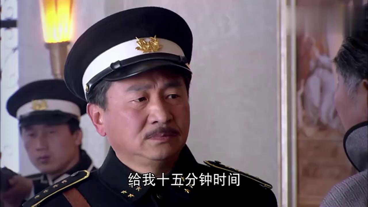 千金女贼: 九叔燕姨放走刘恺威 ,竟遭白家内鬼枪杀