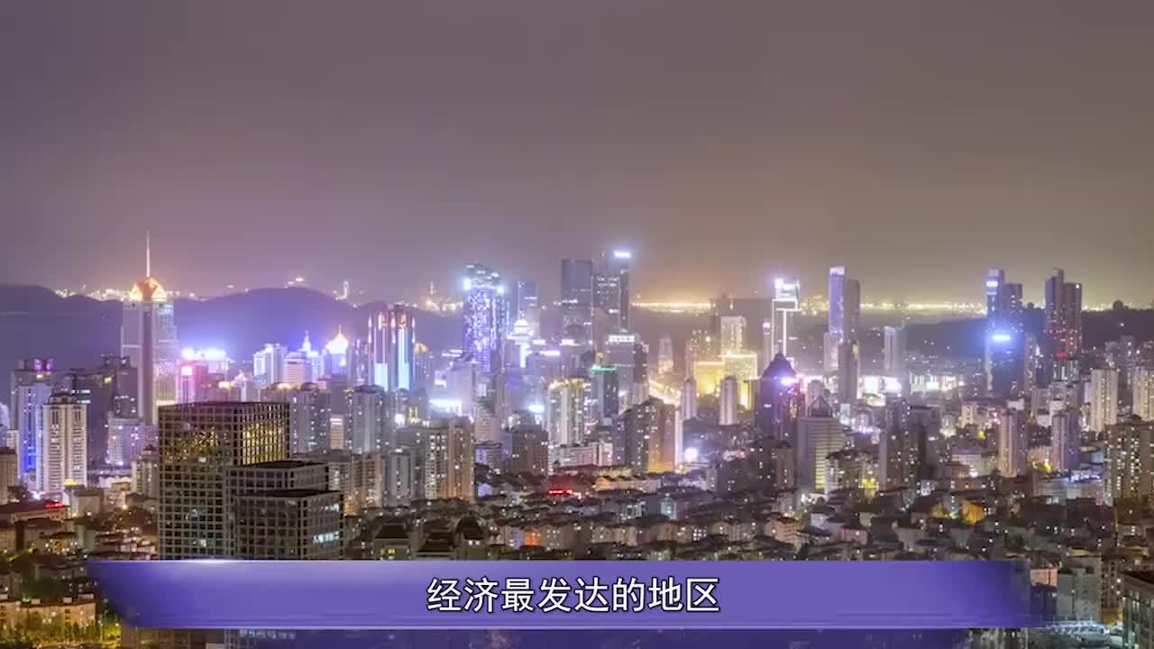 中国两座优秀城市的比较,天津市和青岛市,你更看好哪座呢?
