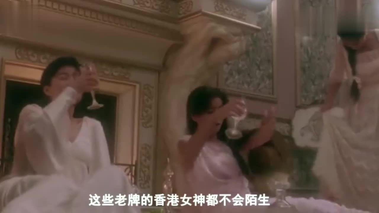 被誉香港的玛丽莲梦露守寡13年座驾仅是辆25万斯柯达