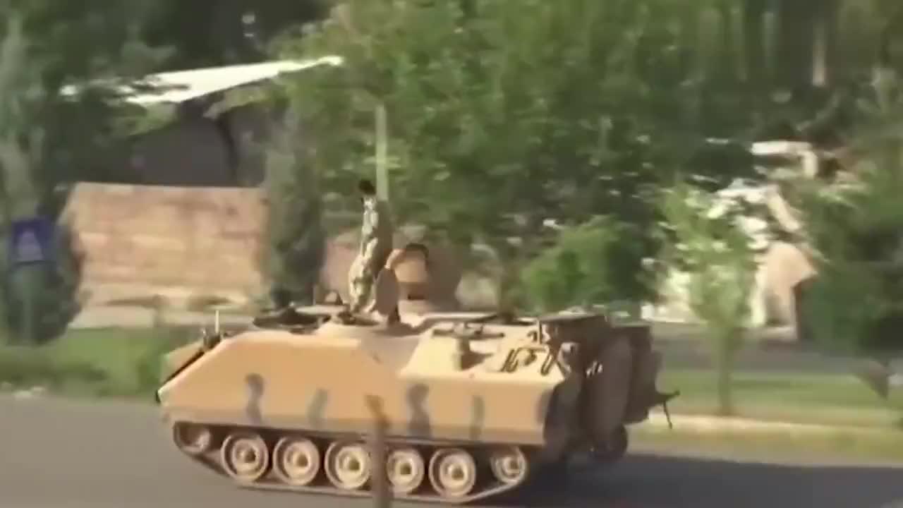 普京强硬表态:土耳其军队必须离开叙,只要大马士革决定俄也撤离