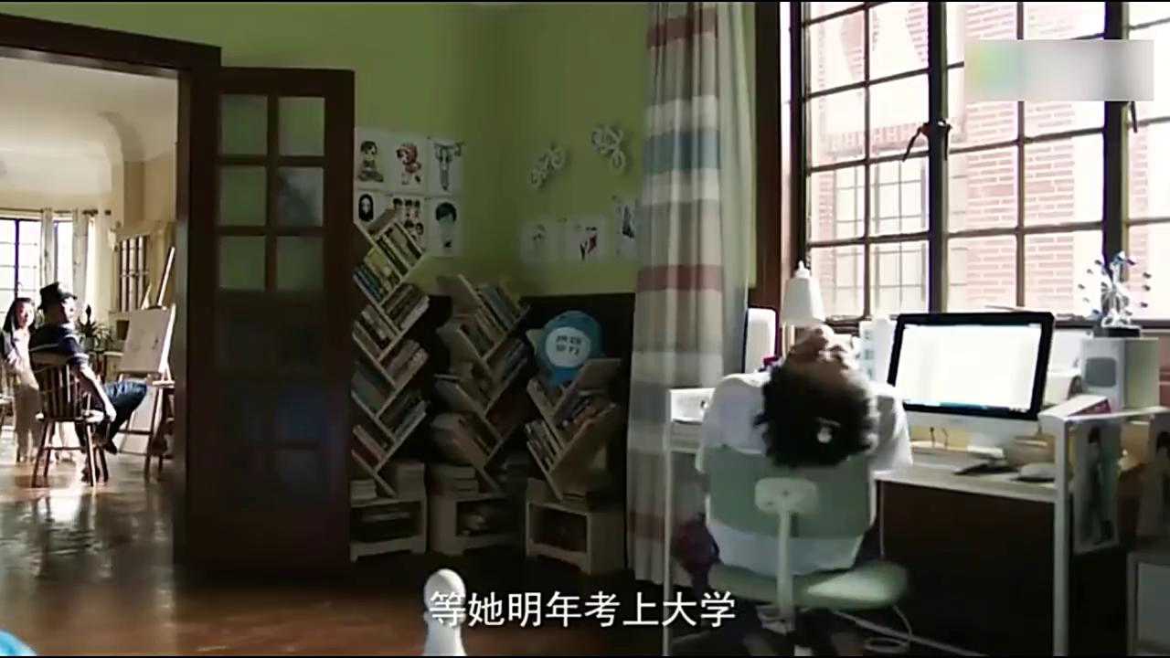 """张嘉译和闫妮再组夫妻,佛爸虎妈加鬼马少女,齐齐上演""""练娃记"""""""