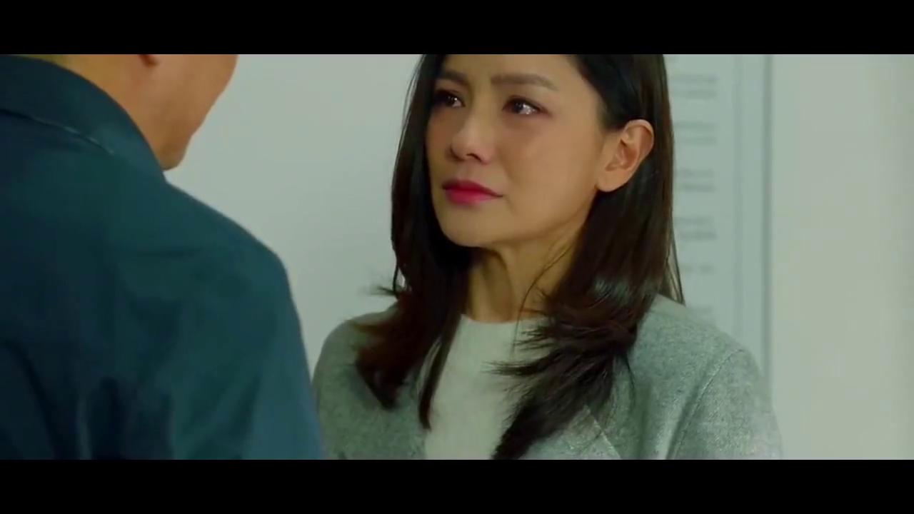 中国式关系:妻子移情别恋,老马说话句句扎心,妻子失声痛哭