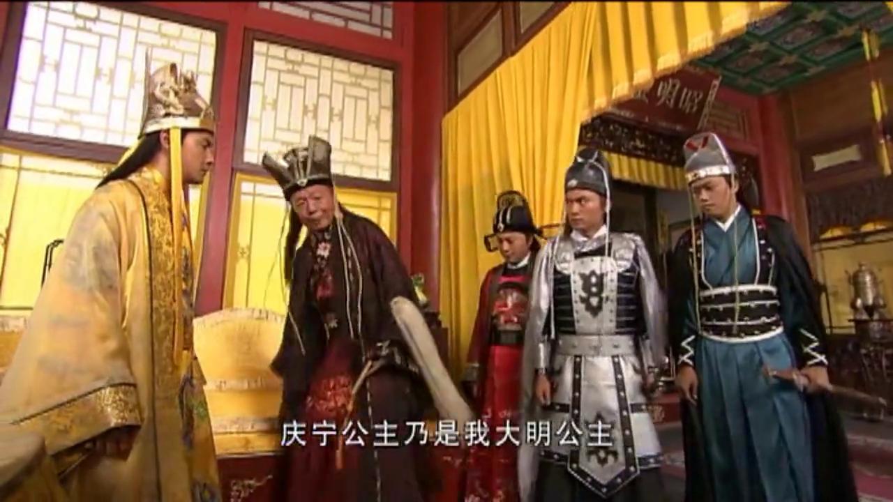 老太监干掉真皇帝,请来一个替身当皇帝做傀儡,这一招够狠毒!