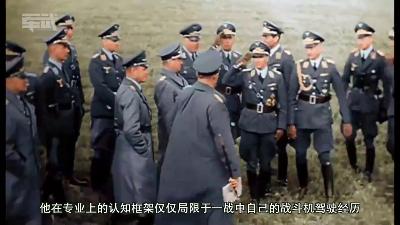 军武次位面:希特勒最后战败的原因,与他的高度集权是分不开的!