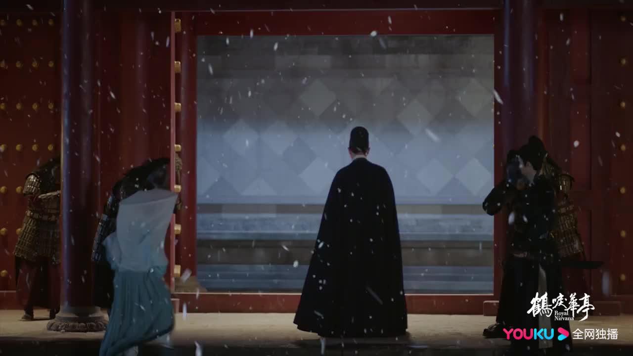 鹤唳华亭 春闱科考遭遇泄题更大的危机正在潜伏