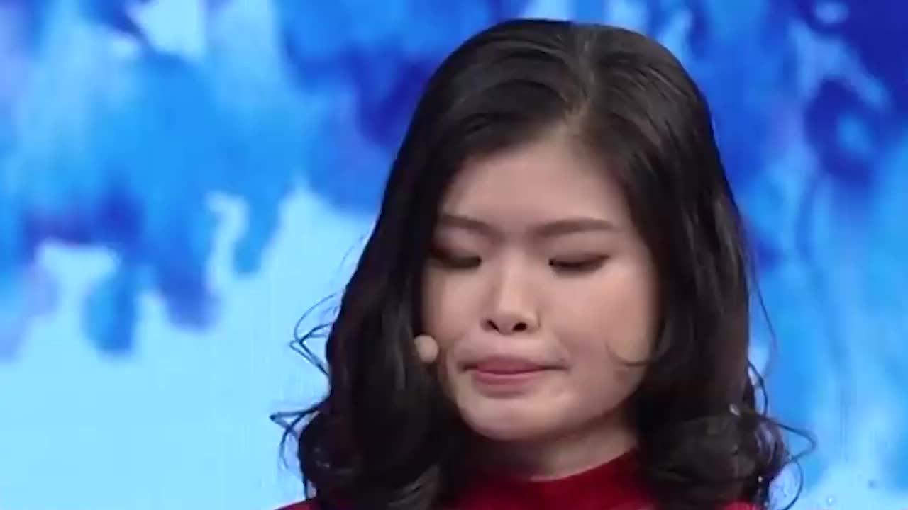 27岁空姐与38岁男友同住2年男友却不娶她原因涂磊泪目