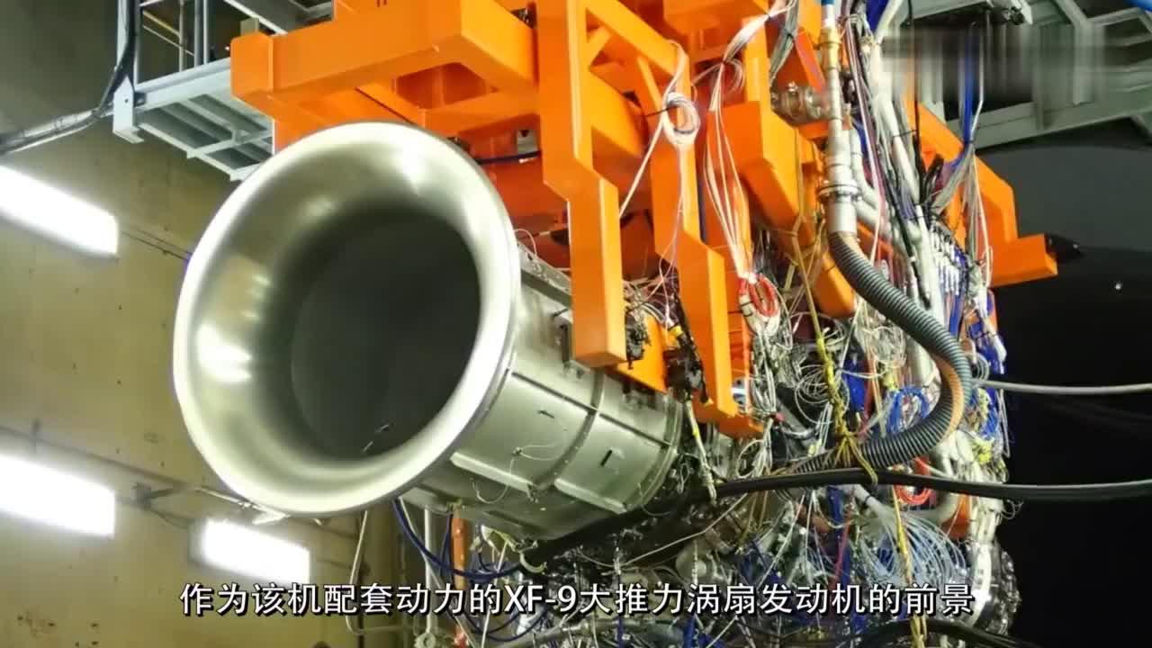日本向美国最强航发地位发起挑战, 核心技术将牢牢握在自己手中