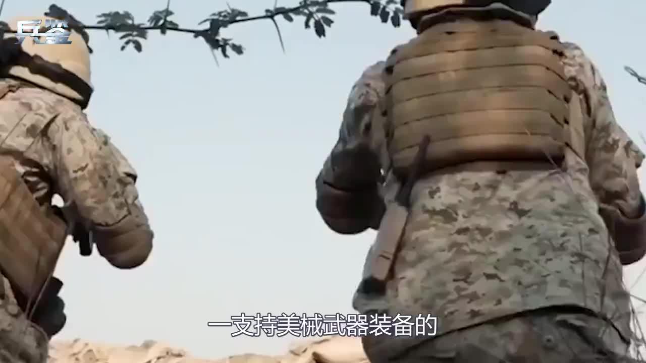 伊朗本土爆发激战不明美械敢死队深夜发动袭击伊军伤亡惨重