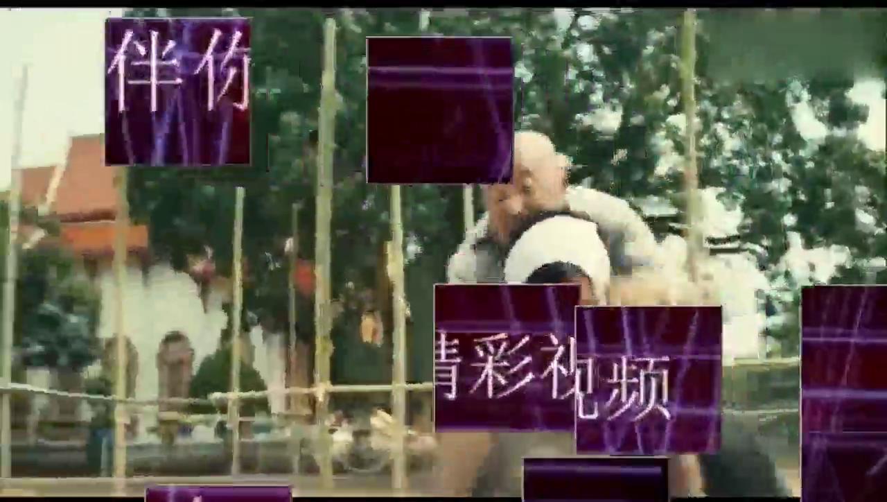 王宝强这腿功真厉害,打斗时还不忘让徐峥给拍照