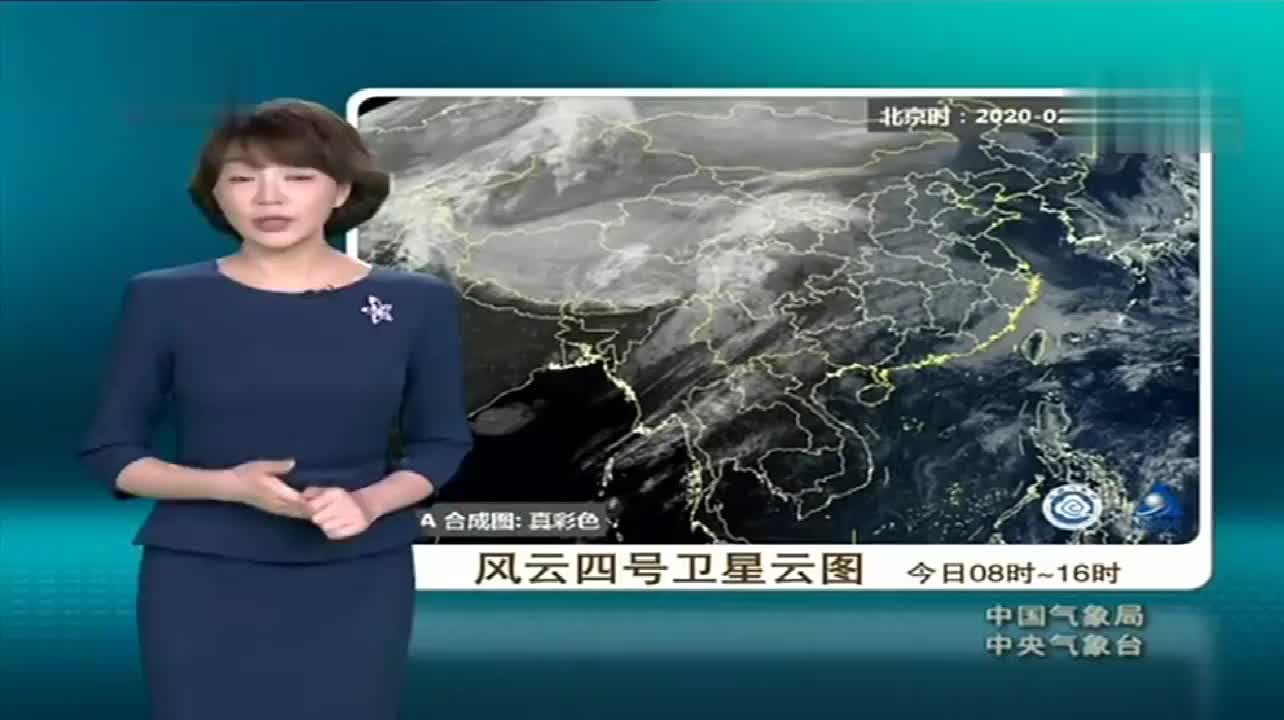 强雨雪天气增多影响多省中央气象台2月2729号天气预报