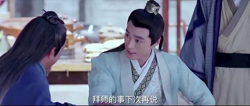 王爷身带奇香招蜂引蝶,不料只有找到真爱才能治好,扎心了