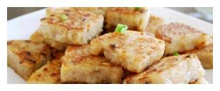 豆腐不是炖着才好吃,教您做外酥里嫩的炸豆腐,喷香下饭超好吃