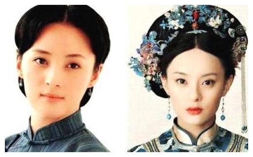 长得很像的5对明星,李沁孙怡上榜,最后一对是失散多年的姐妹吗