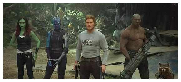 《银河护卫队2》五大燃泪点,你中几个?