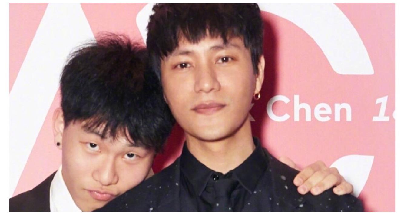 陈坤为儿子庆生,18岁成人礼周迅舒淇出席,孩子妈妈来了?