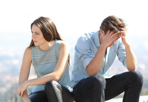 丈夫有外遇第三者找上门,良姻情感作为过来人为你支招挽回婚姻