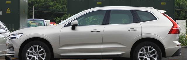 配8AT,带全时四驱,这SUV可城市、能越野