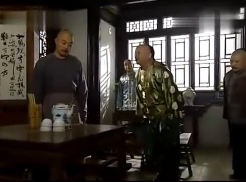 皇帝罚和珅闭门思过,纪晓岚封赏,和珅:受伤的总是我