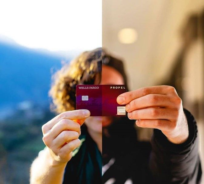 异地情侣Becca & Dan创意拼接旅行照,原来摄影师是这么秀恩爱的