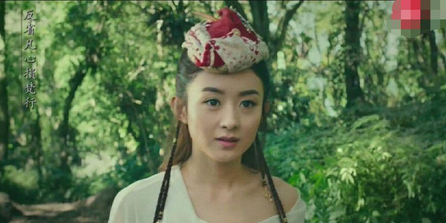 西游记女儿国 悄悄问圣僧,女儿美不美?
