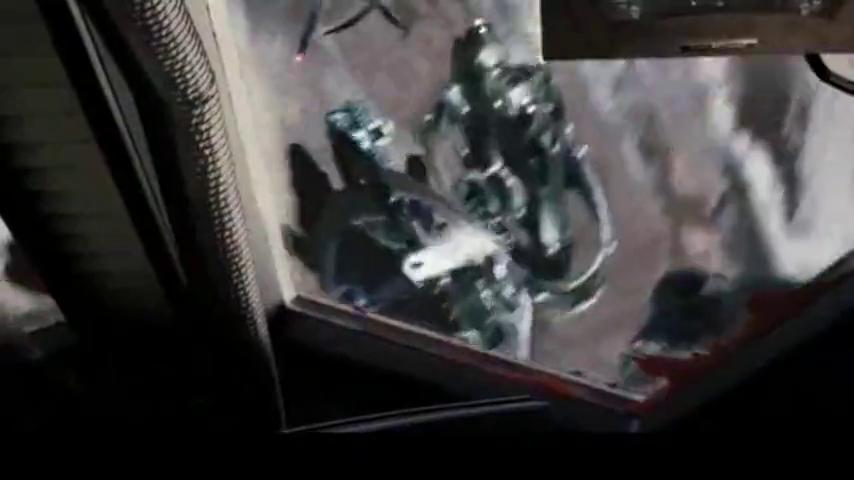 简单科幻大片,瞄准所有飞船,开炮,开炮,开炮