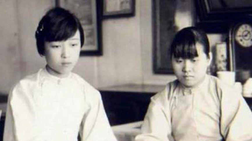 外国人拍摄的中国女性老照片:东北第一美妓、最后一张国色天姿!
