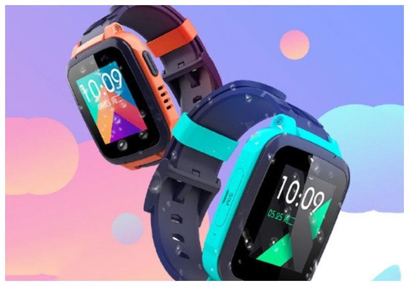 360儿童手表SE5 Plus发布 预售249元