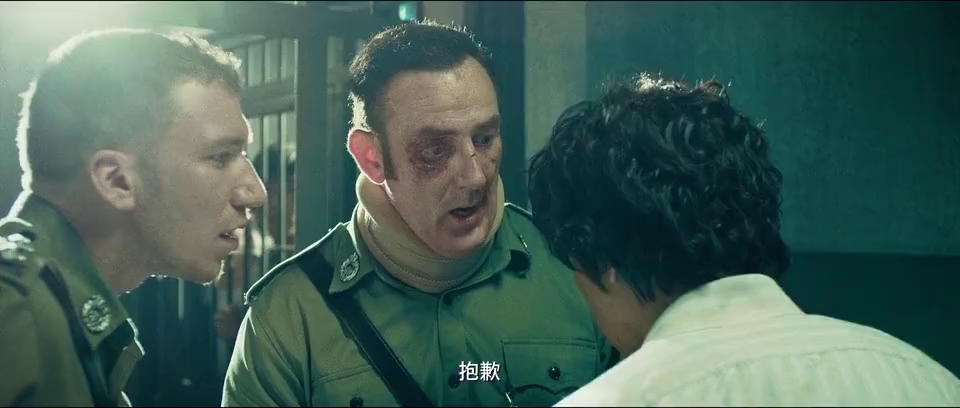 追龙:甄子丹出演香港跛豪从打工仔成为一代枭雄!