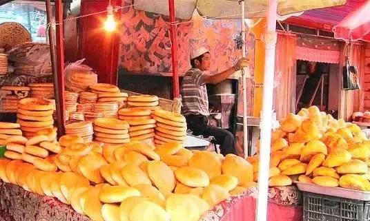 乌鲁木齐市名吃美食大全,您吃过几种?