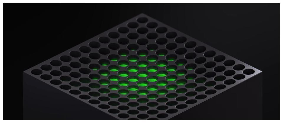 Xbox Series X将拥有12 Teraflops浮点运算