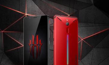 Nubia Red Magic 3游戏手机将于6月17日在印度上市!