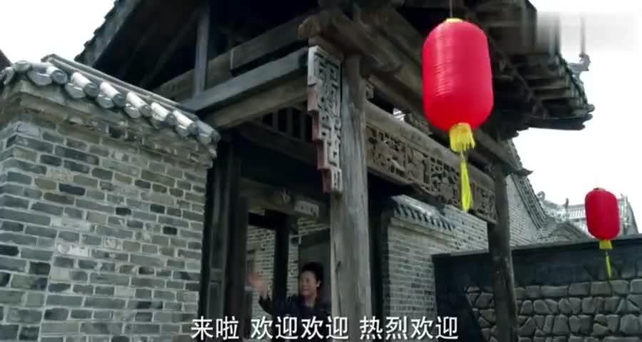 香港媳妇陪丈夫去乡下,不料看到老宅傻眼了,没想到祖上这么有钱