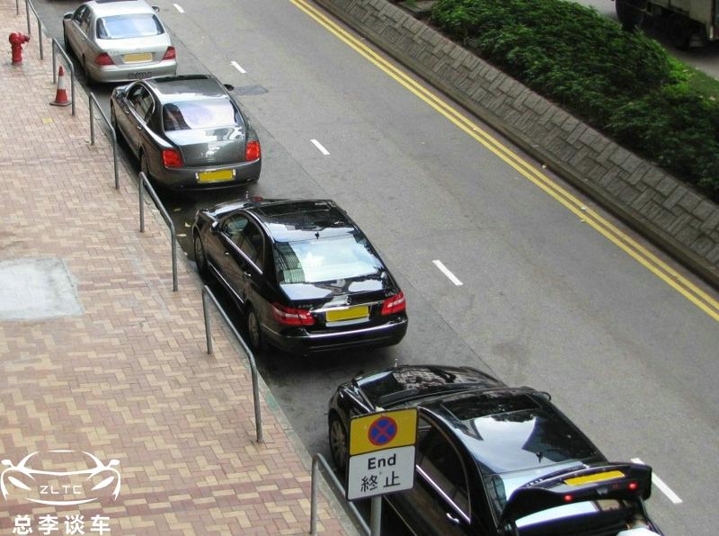 香港有很多奔驰,为什么S400不好卖,大楼的电梯给了答案