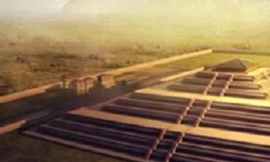 秦始皇陵大揭秘:地宫早被挖空,仅剩空壳了?来看看三大证据