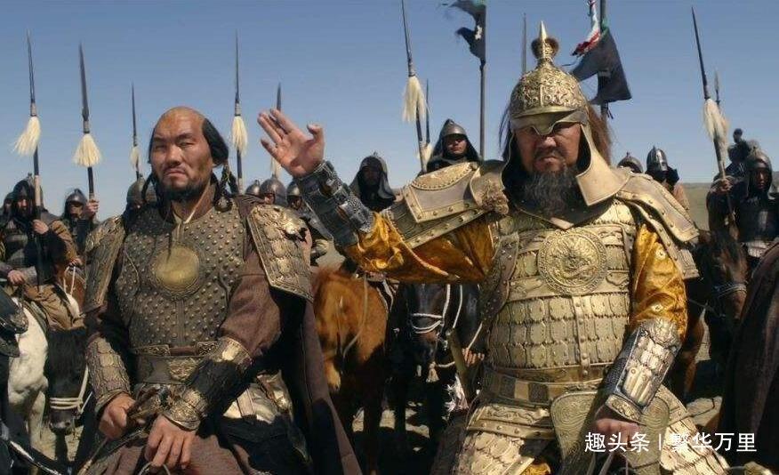 曾经不可一世的吐蕃,为何直接投降元朝,没有任何抵抗?