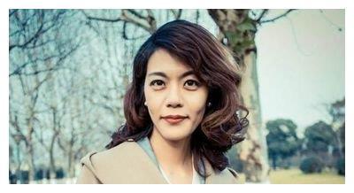 她是复旦大学最美的女博士,38岁未婚,撒贝宁:不担心嫁不出去