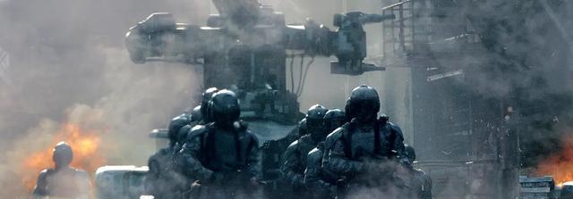 同样是科幻片,《流浪地球》和《阿丽塔:战斗天使》有何区别?