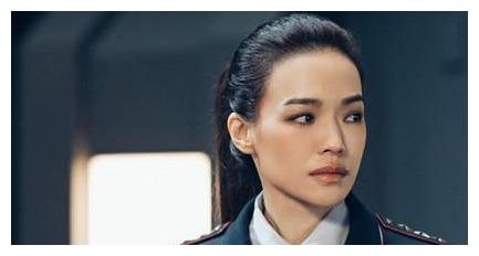《上海堡垒》:江南,别说什么鹿晗了,原著里林澜抓住的是杨建南