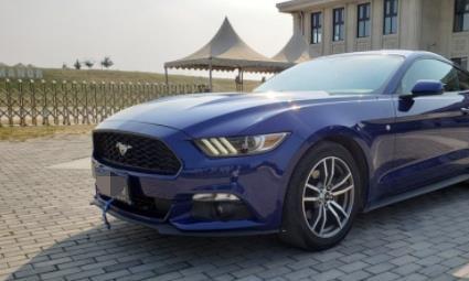 40万入手福特Mustang值吗?看看车主2500多公里用车反馈吧!