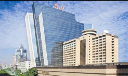 湖南华天大酒店推出顶级5星海鲜自助餐,网友:已叹倒一大波吃货
