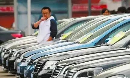 中国汽车市场放缓何以破局