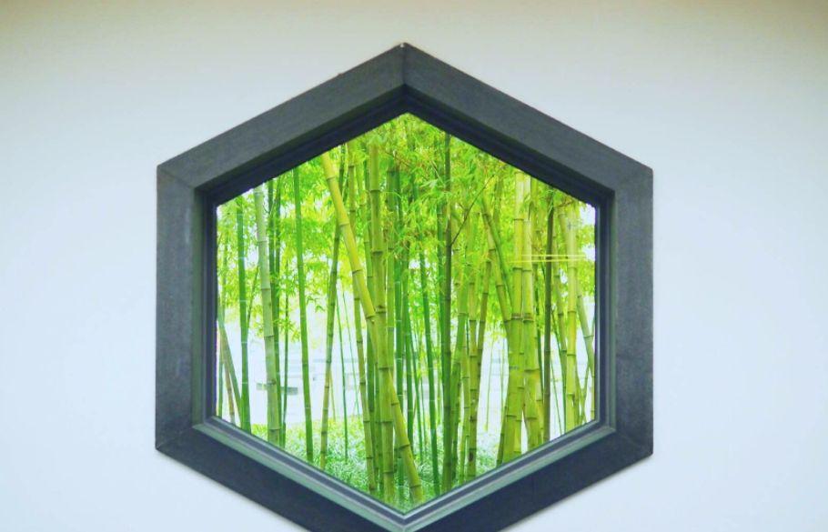 苏州博物馆,由贝聿铭设计的新馆清新雅致!