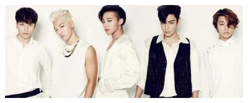 BIGBANG的他们30岁现状大不同,谁还坚守着当年的那份初心