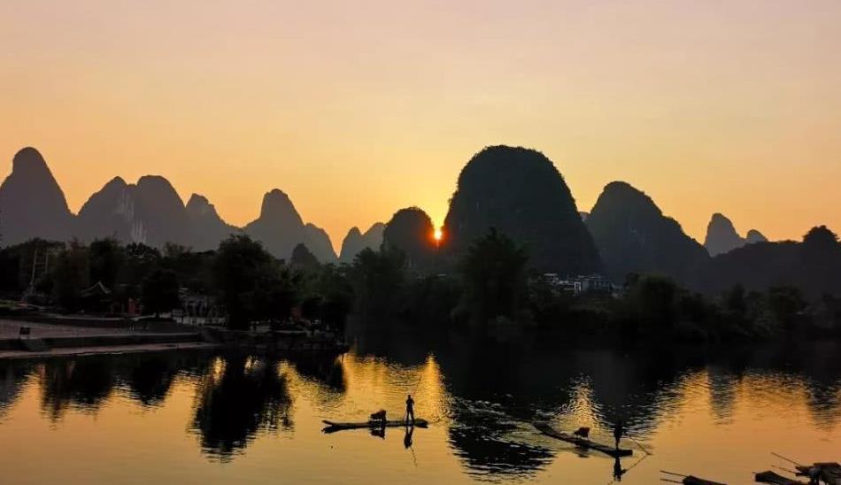 都说广西旅游套路多,看看去过桂林三次的广东女孩怎么说