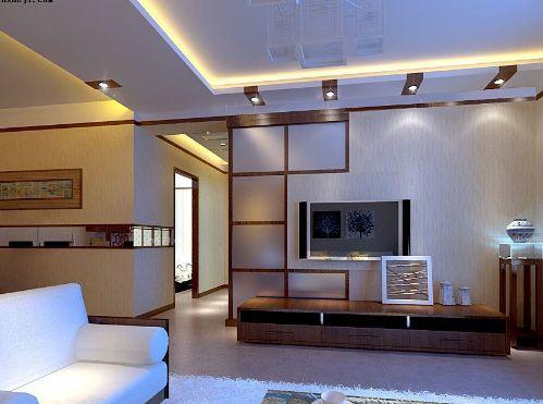 典雅家居风:怎么装修你的房间,自然又精致,宛若仙居