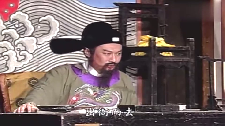 男子状告节妇张刘氏, 岂料县令居然劝男子撤诉, 男子状告不成丢面