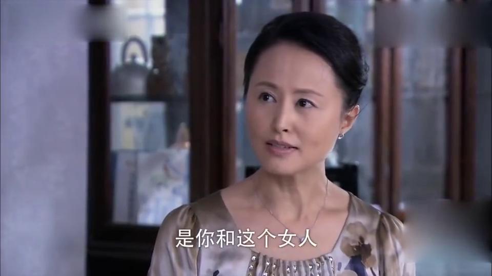 回家的欲望:高虹告诉白凤宝莲就是自己和洪国荣的女儿