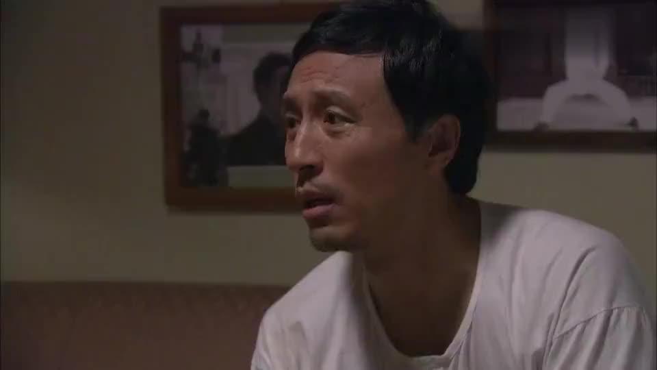 李小龙传奇邵伯母拿出存折告诉邵伯它应该花在该用的地方