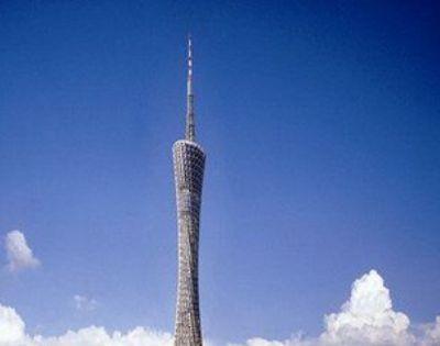 广州几大最值得一游的景点,首选广州塔和红专厂,你玩过几处?