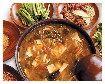 每一个在春运归途上的河南人,心心念念的都是这碗汤